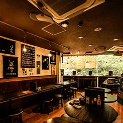 三蔵 市ヶ谷店