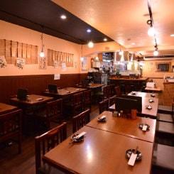 三蔵 上野店